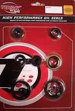 Tusk Engine Oil Seal Kit Fits KAWASAKI KX250F 2006-2011