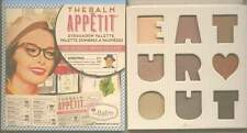 "theBalm ""Appetit"" Eyeshadow Palette-100% Authentic-NIB!"