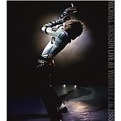 MICHAEL / MICHEAL JACKSON - LIVE AT WEMBLEY 1988 CD & DVD BRAND NEW