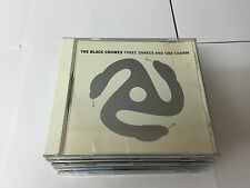 The Black Crowes - Three Snakes and One Charm BLACK CROWES 093624308225 NM/EX