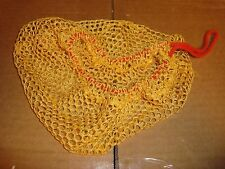 Fisher Price Adventure People #304 Wild Safari Animal Net Bag