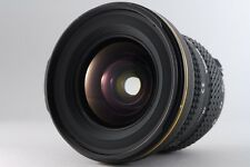 【B V.Good】 Tokina AT-X PRO 20-35mm f/2.8 Aspherical AF Lens for Nikon JAPAN#2451
