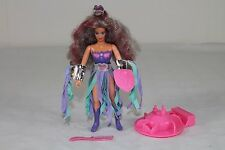 Spinnerella -1986/Taiwan- (She Ra Princess of Power) komplett