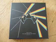 Pink Floyd:Dark Side of the Moon Immersion 6 Disc Box Set (mini-lp cd DVD Q