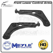 Ford Escort Orion Meyle HD Front Lower Wishbone Control Arms 7160503301/2HD