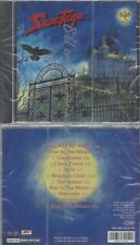 CD--SAVATAGE--POETS & MADMEN