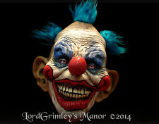 Smiles the Clown Halloween Mask Horror Monster Horror Killer