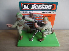 Britains Deetail Japanese 75mm Gun