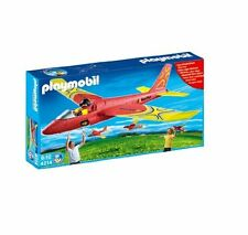 NEW Playmobil Hand Launch Glider Extreme Team 4214