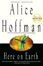 BUY 2 GET 1 FREE Here on Earth by Alice Hoffman (1998, Paperback)