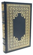 Robinson Crusoe Daniel Defoe Easton Press 100 Greatest Books Ever Written