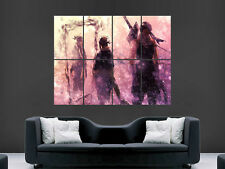 HAKU NARUTO JAPENESE MANGA ART IMAGE HUGE LARGE WALL ART POSTER PICTURE ""