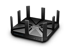 TP-Link Talon AD7200 802.11ad Wireless Multi-Band Wi-Fi Router,2.4GHz/5GHz/60GHz