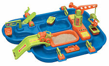 Kids Play Set Water And Sand Playground Children Toddler Sandbox Toy Backyard