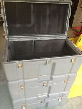 Pelican Hardigg Case Chest Box Ammo Ammunition Prepper 32x18x15""