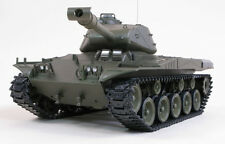 PRE ORDER - 2.4g SMOKE SOUND Heng Long Walker Bulldog 1/16 RC Battle Tank 3839-1