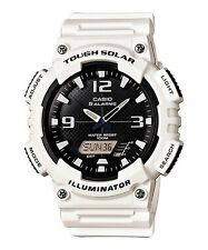 Casio AQ-S810WC-7A White Tough Solar Watch AQS810 COD Paypal