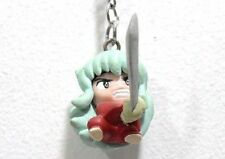 INUYASHA-PORTACHIAVE/KEYRINGS-CM. 3-ANIME MANGA-CARTOON JAPAN-ACTION FIGURES