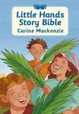 LITTLE HANDS STORY BIBLE - NEW HARDCOVER BOOK