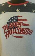 Planet Hollywood T-Shirt Women size M