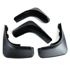 HATCH MUD FLAP FLAPS SPLASH GUARDS MUDGUARD FIT FOR 2012 11 10 09 VW GOLF 6 MK6