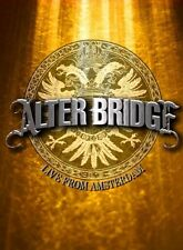 Alter Bridge - Alter Bridge Live From Amsterdam  Explicit Versio (2011, CD NEUF)