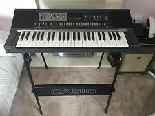Casio Casiotone CT-410V CT410v Filter WAW Synthesizer Keyboard Very Rare Vintage