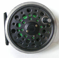JW YOUNG'S 1530 3½inch WIDE SPOOLED TROUT FLY REEL
