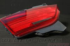 BMW 5er F07 GT Gran Turismo Heckleuchte Heckklappe links rear left light 7199637