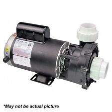 1.5 HP Spa Bathtub Pool Pump TUBMASTER 110/120V 60Hz 12A