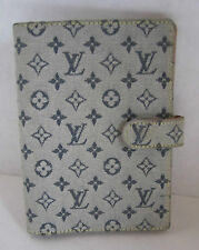LOUIS VUITTON AGENDA - DAY PLANNER - MONOGRAM MINI LIN CA0090