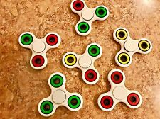 Hand Spinner Fidget Toy Removable Bearings Stress Anxiety Autism ADHD Focus