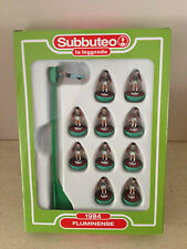 Subbuteo Legends / Leggenda Team - Fluminense 1984