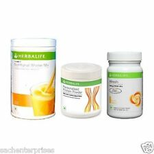 Herbalife Formula 1 Nutrition Shake Mix with Complete Set (MFG Month OCT. 2016)