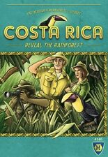 Mayfair Games: Costa Rica board game (New)