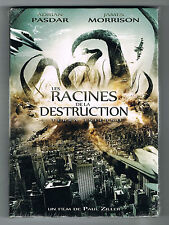 LES RACINES DE LA DESTRUCTION - ADRIAN PASDAR - 2011 - DVD - NEUF NEW NEU