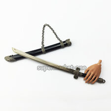 The Lost Tomb Black gold ancient dao1/6 Weapon model