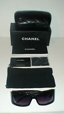 CHANEL 4031 FEMME SUNGLASSES RETAIL $450 CIRCA 1970/80,s  VINTAGE GENTLY USED