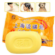Bath Soap Anti Fungus eczema dermatitis Stop Itching Acne Inexpensive Cure 85g