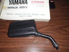 NOS Yamaha Mirror 1982-1983 XJ750 1983 XJ900 XV920 1982 XZ550 31A-26290-00