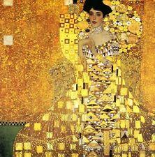 Wentworth Wooden Jigsaw Puzzle 250 Pieces Gustav Klimt - Adele Bloch-Bauer