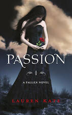 Passion: Book 3 of the Fallen Series, Kate, Lauren Paperback Book