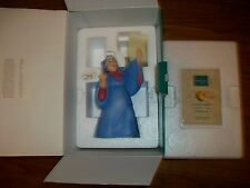 WDCC 1996 FAIRY GODMOTHER DISNEY CINDERELLA COA