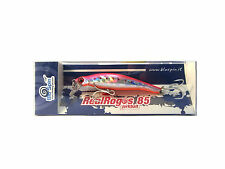 NEW BY BLUSPIN JERK BAIT REAL ROGOS 85 12g 85mm SINKING - COLOR: 85RR127