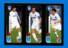 FIFA 365 2016-17 Panini 2017 Figurina-Sticker n. 668 - AUCKLAND CITY FC. -New