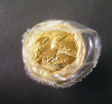 2008 Canada Olympic Lucky Loonie Roll (25 coins)  $1 coin One Dollar Canadian