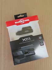 BRAND NEW Surefire XC1-A 200-Lumen Ultra-Compact LED Pistol Light For Glock 19