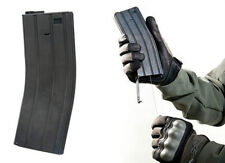 New AEG Airsoft Magazine 360 rds Quick reload