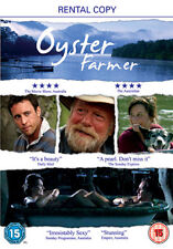 OYSTER FARMER - DVD - REGION 2 UK