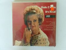 DALE EVANS It's Real ...Her Songs Of Joy SEALED STEREO LP WST-8546-LP